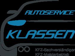 Autoservice Klassen-Logo