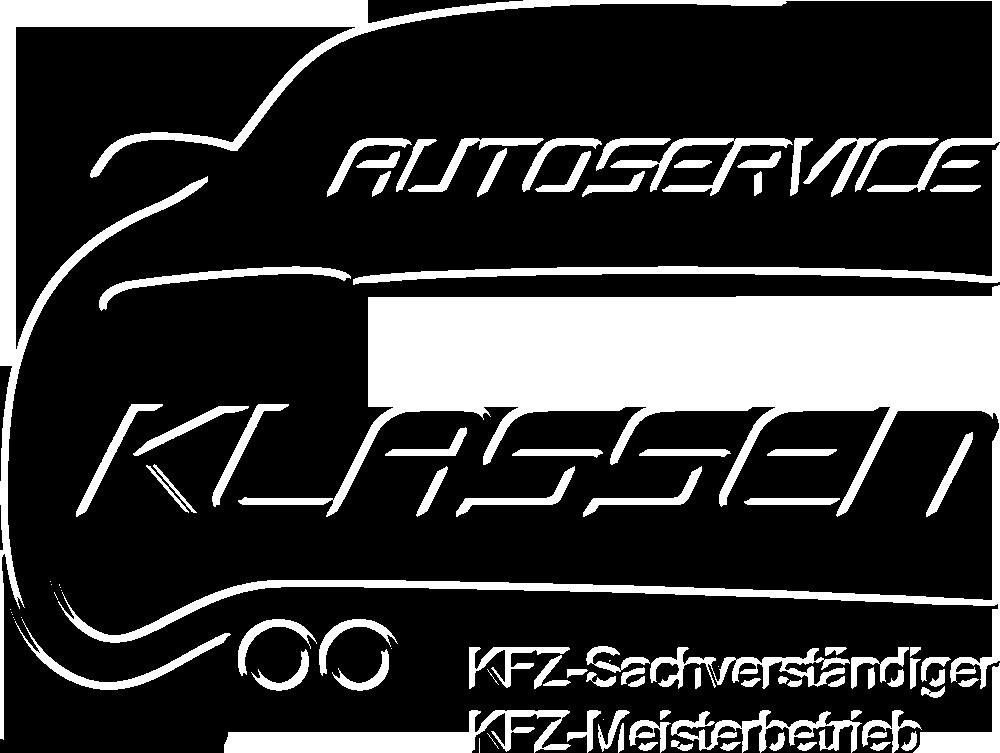 Autoservice Klassen-Ihre Werkstattin Rosenfeld-Brittheim